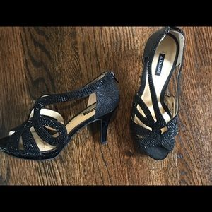 Alex Marie size 7 heels! Only worn once